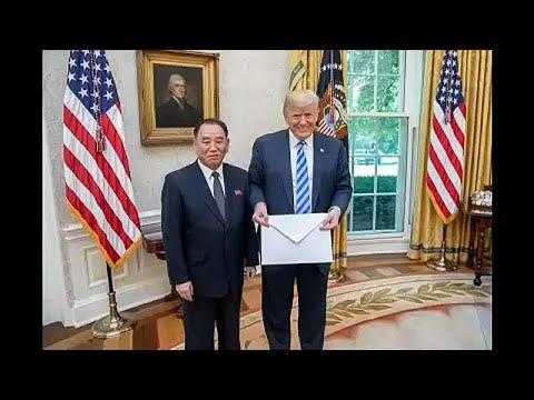 ΗΠΑ – Β.Κορέα: Η επιστολή Κιμ και τι χρειάζεται για να πετύχει η συνάντηση…