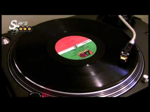 "Roberta Flack & Donny Hathaway - Back Together Again (12"" Mix) (Slayd5000)"