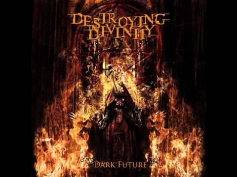 Destroying Divinity - Name Written With Blood online metal music video by DESTROYING DIVINITY