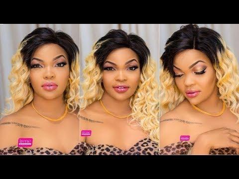 Video Makeup ya Wema Sepetu simchezo inagharimu mpaka Laki moja kwa siku download in MP3, 3GP, MP4, WEBM, AVI, FLV January 2017