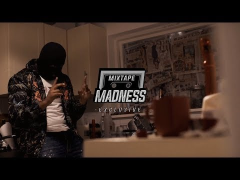 M Huncho – Council Flat/Calm Days (Music Video) | @MixtapeMadness