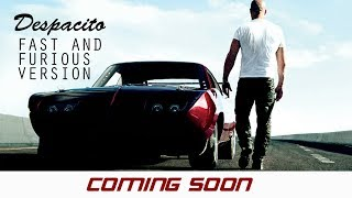 Nonton Despacito-Fast and Furious Remix Version -Promo Video 2017 Film Subtitle Indonesia Streaming Movie Download