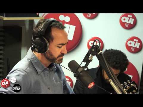 Session acoustique OÜI FM