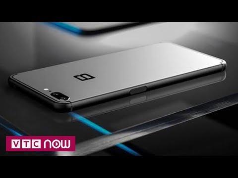 Bphone 3 sẽ có camera xóa phông của Google | VTC1 - Thời lượng: 52 giây.