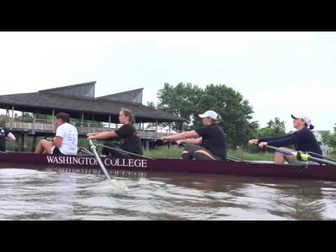 Women's Rowing Heads to NCAA Division III Championships