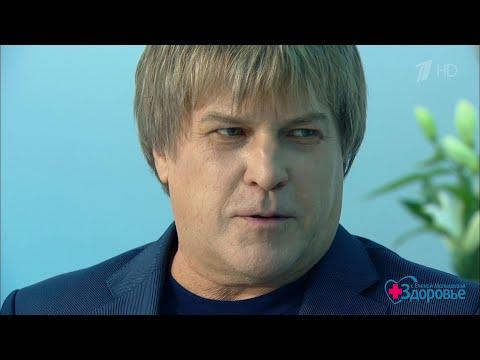 Здоровье. Генетический анализ. Алексей Глызин.(13.05.2018)