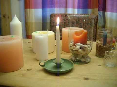 Cheap Wax for Candle Making