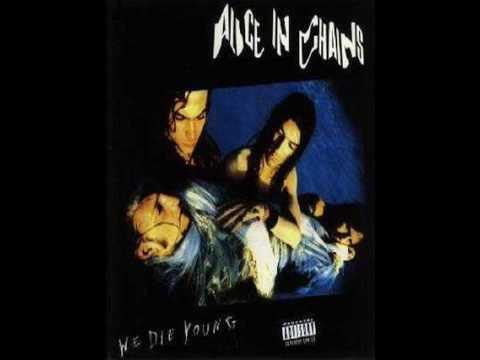 Tekst piosenki Alice In Chains - Killing Yourself po polsku