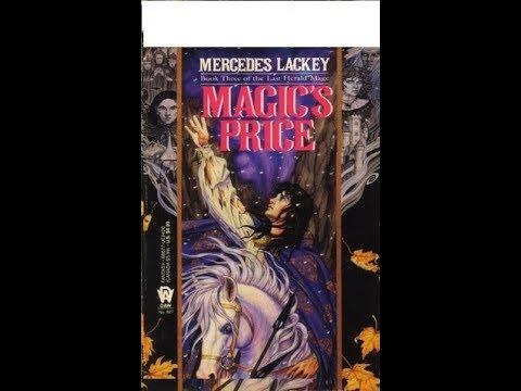 Valdemaran Ramblings: Magic's Price