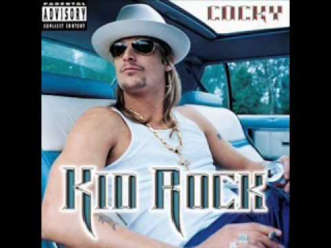 Video Lonely road of faith - Kid Rock download in MP3, 3GP, MP4, WEBM, AVI, FLV January 2017