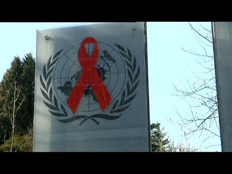 ΟΗΕ: Πρόσβαση σε θεραπεία σε 15 εκατομμύρια φορείς του AIDS