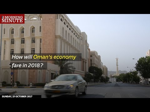 The International Monetary Fund forecasts a 3.7 % growth in the real GDP of Oman in 2018.