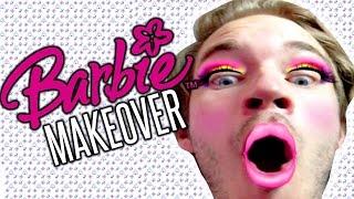 Barbie Virtual Makeover - GOTY EDITION!