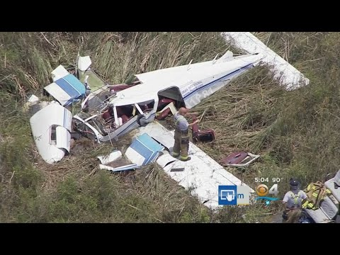 Local Flight School Dean International Has Had Several Planes Go Down In Past 12 Months
