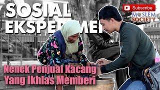 Video Sosial Eksperimen Nenek Penjual Kacang Yang Ikhlas Memberi MP3, 3GP, MP4, WEBM, AVI, FLV April 2019