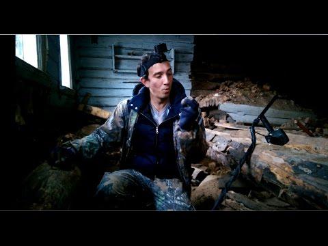 Серебряная заначка в старинной печке