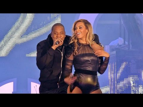Video Beyoncé feat. Jay Z - Crazy In Love & Single Ladies (Live) download in MP3, 3GP, MP4, WEBM, AVI, FLV January 2017
