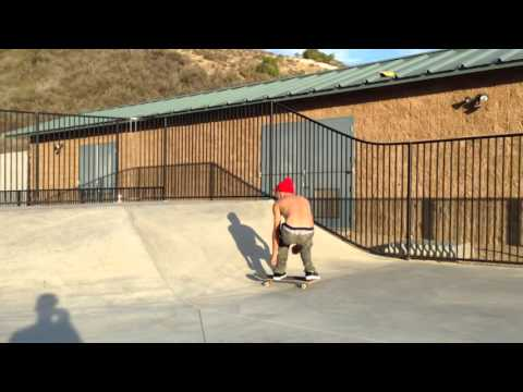 Westlake Skatepark