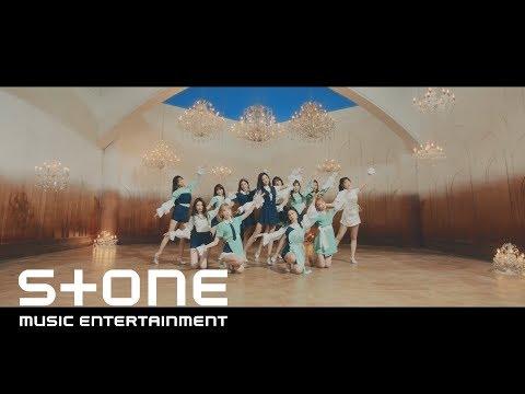 IZ*ONE (아이즈원) - 비올레타 (Violeta) MV - Thời lượng: 3:25.