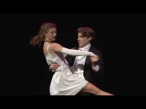 Video k novince: STAR DANCE VPERIFERII!