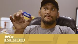 UFC EMBEDDED 204 Ep1