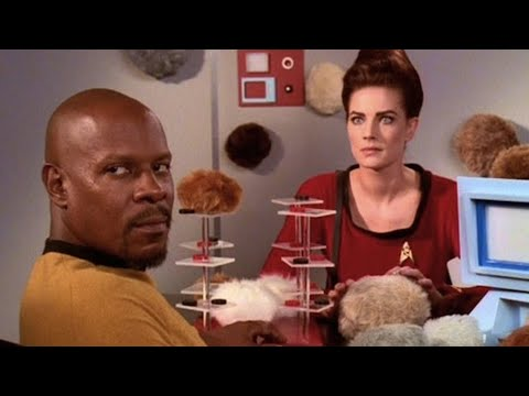 10 Best Star Trek: Deep Space Nine Episodes