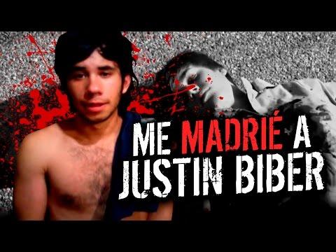"""ME """"MADRIE"""" AL JUSTIN BIBER"""