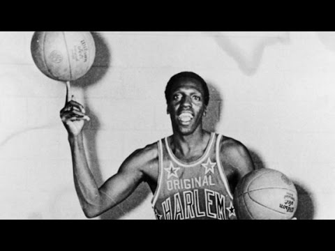 RIP Meadowlark Lemon (Harlem Globetrotter Great)