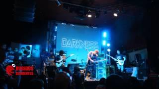 Darkness - premios Subterránica 2017