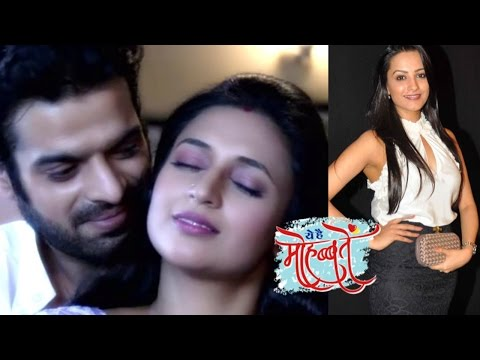 Yeh Hai Mohabbatein |19th Oct 2015 | Shagun's TWIN