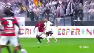 Corinthians 0 x 1 Vitória   Melhores  Momentos e GOL COMPLETO Brasileirão 19 08 2017
