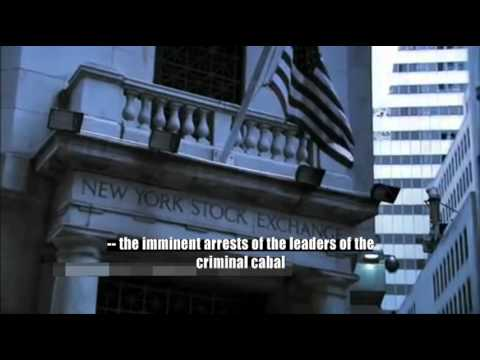 0 Top 10,000 NWO Arrests   Televised Event of Bankster Arrests