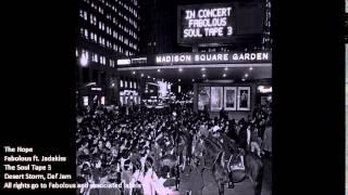 The Hope [Clean] - Fabolous ft. Jadakiss