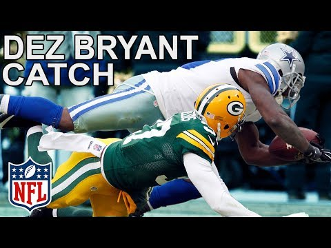 Video: Dez Bryant's