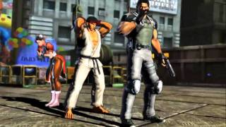Today On The Spot - Naruto Shippuden: Shinobi Rumble, Bulletstorm, Marvel Vs. Capcom 3