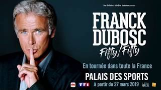 Video Franck Dubosc - Bande Annonce Fifty/fifty MP3, 3GP, MP4, WEBM, AVI, FLV Mei 2019