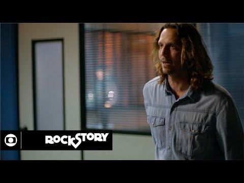 Rock Story: capítulo 177 da novela, sábado, 03 de junho, na Globo