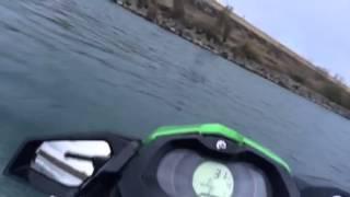 3. SEA DOO GTI 130 2013