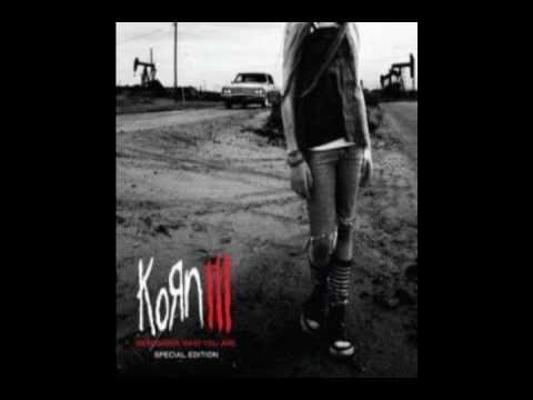 Tekst piosenki Korn - The Past po polsku