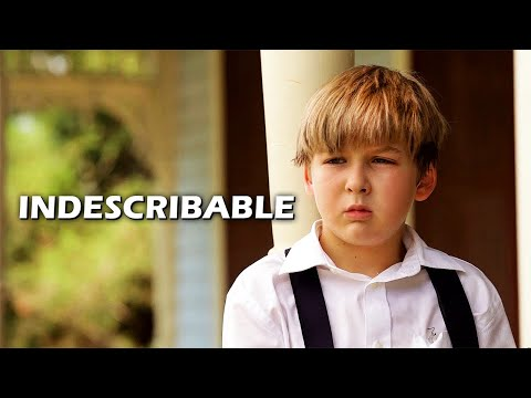 Indescribable | HD | Free Family Movie | Full Length | English | Drama