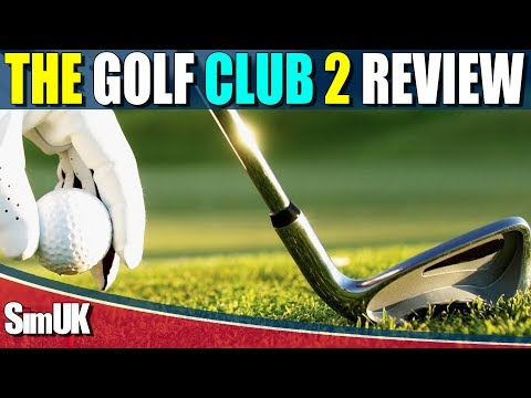 Is TGC2 the Most Realistic Golf Simulator Ever?   The Golf Club 2 Review XBox1 PS4 and PC