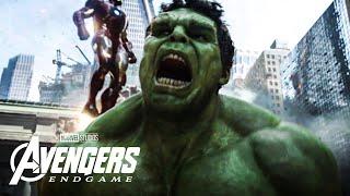 Marvel Studios' Avengers: Endgame -
