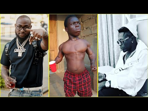 Davido to Feature Shatta Bandles after Richer than Dangote Video..
