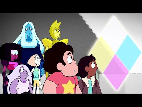 Steven Creates Era 3?! Homeworld's Resource Crisis SOLVED [Steven Universe Theory] Crystal Clear
