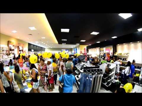 Vídeo cobertura da inauguração da Loja AVENIDA em Belém do Pará.