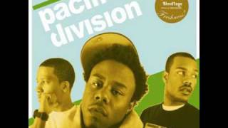 Pac Div- Sealed For Freshness Blendtape- Passin Me By