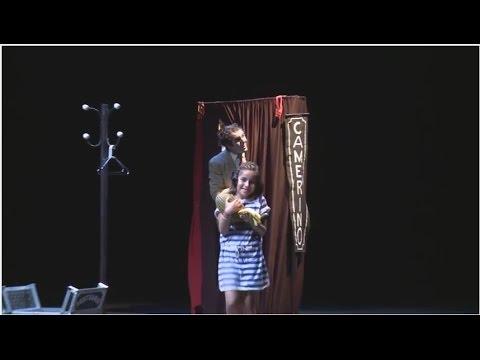 Piccolo  Camerino. Adrián Conde Espectáculos