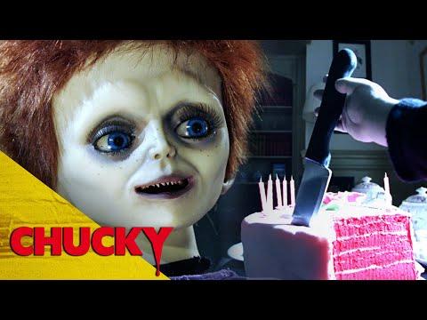 Glen's Nightmare (Opening Scene) | Seed Of Chucky