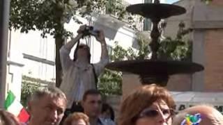 Castel del Piano Italy  City pictures : FESTIVAL BORGHI PIU' BELLI D'ITALIA: CASTEL DEL MONTE