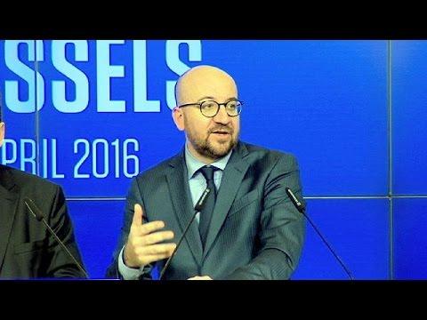 Σαρλ Μισέλ: «Το Βέλγιο δεν είναι ένα αποτυχημένο κράτος»